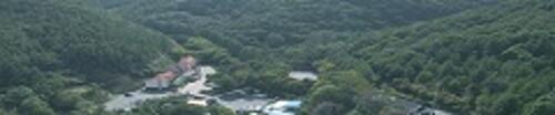 (청양군)칠갑산자연휴양림