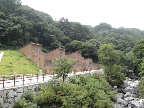 (김천시)수도산자연휴양림