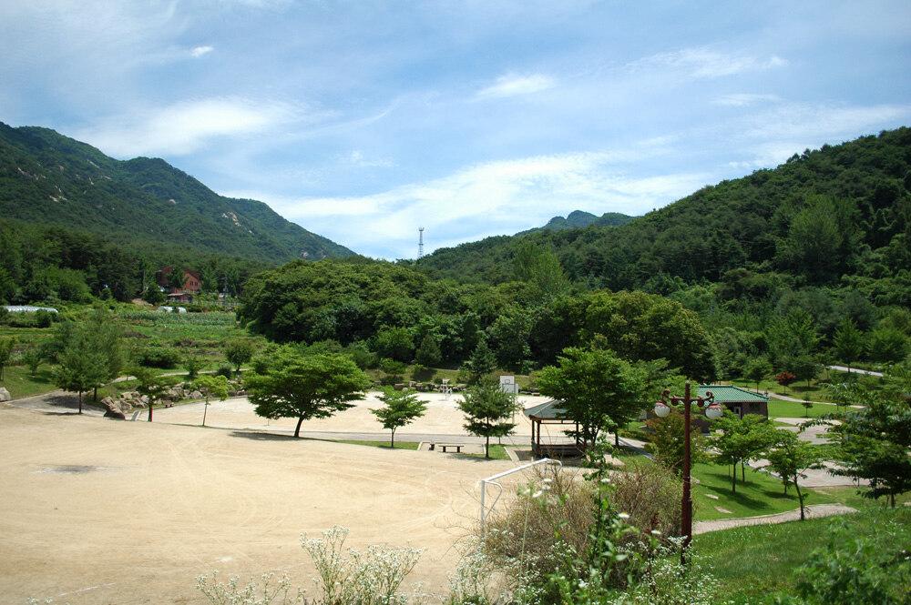 연풍레포츠공원