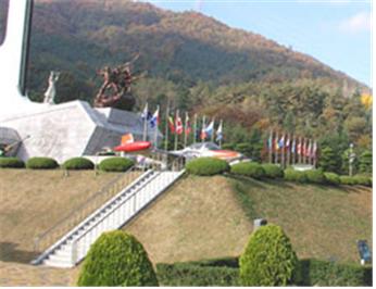 다부동 전적기념관