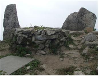 팔공산도립공원